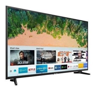Tv Led Samsung 50 4k Smart Tv 50nu7095 Ultra Hd Un50nu7095