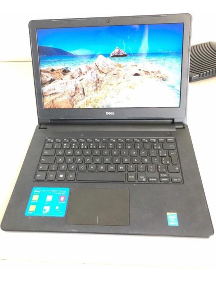 Notebook Dell Inspiron 14-5458 15 8gb 1tb 2gb Dedicada W10