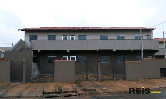 Casa Residencial À Venda, Parque São Bento, Sorocaba - . - Ca1114