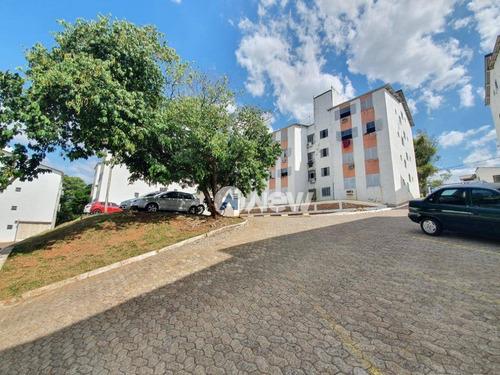 Imagem 1 de 9 de Apartamento Com 2 Dormitórios À Venda, 44 M² Por R$ 90.000,00 - Rondônia - Novo Hamburgo/rs - Ap2883