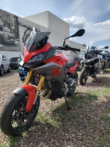 Imagen 1 de 6 de Bmw Motorrad F900xr 2021
