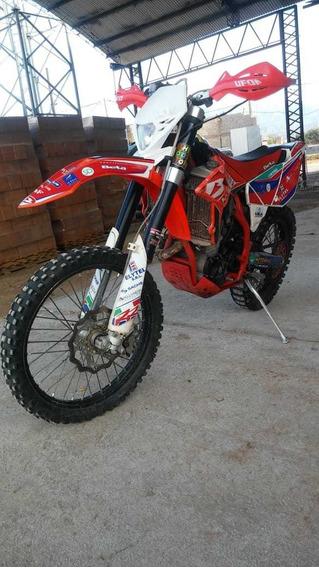 Beta 450cc Permuto