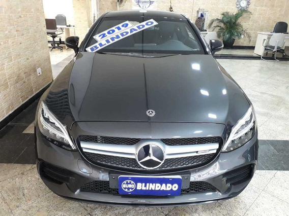 Mercedes-benz C 43 Amg 3.0 V6 Gasolina Coupé 4matic 9g-troni