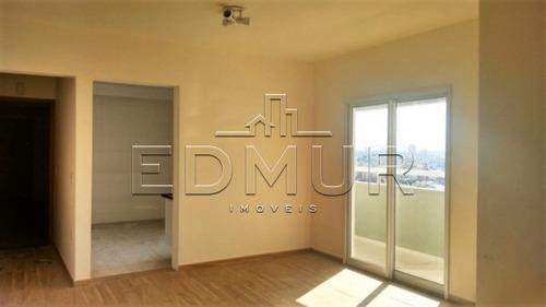 Imagem 1 de 14 de Apartamento - Campestre - Ref: 7496 - V-7496