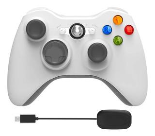 Mando Inalámbrico 2,4ghz Para Xbox360, Slim, Ps3, Computador