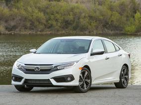 (4) Sucata Honda Civic 2017 2018 Retirada De Peças