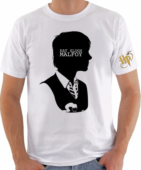 Camisa Harry Potter Lucius Malfoy