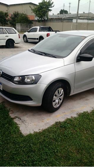 Volkswagen Gol 1.0 Total Flex 3p 2013