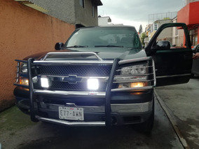 Chevrolet Cheyenne 4x4 Doble Cabina