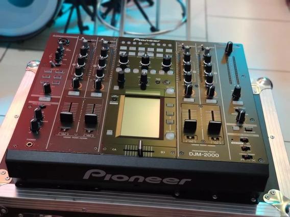 Pionner Djm2000 Impecavel Revisada