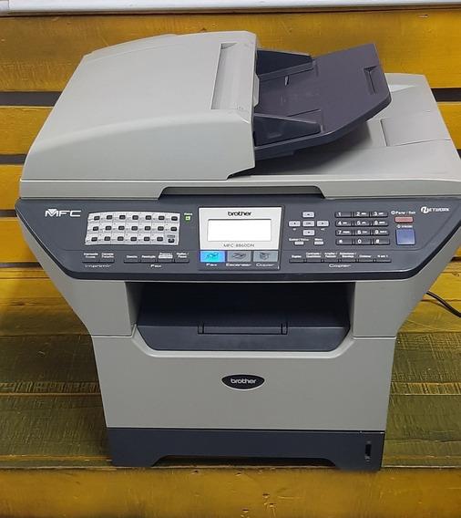 Impressora Multifuncional Brother 8860dn