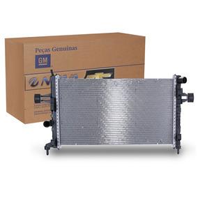 Radiador Agua Flex Transmissao Manual Zafira 2009 A 2012