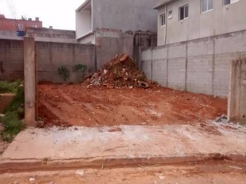 Terreno À Venda, 131 M² Por R$ 90.000,00 - Parque Residencial Bambi - Guarulhos/sp - Te0011