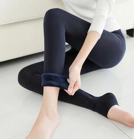 Leggings Afelpados