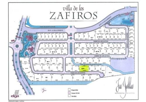Imagen 1 de 3 de Venta De Terreno Residencial Al Norte De Hermosillo.