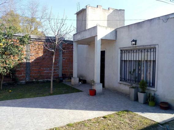 Dueño Directo Vende 2 Casas Sobre Lote Propio Financio 30%
