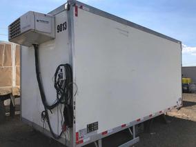 Vendo Bau Frigorifico Caminhão 3/4 Refrigerado Ano 2013