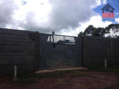 Imagem 1 de 5 de Terreno À Venda, 1020 M² Por R$ 105.000,00 - Mato Dentro - Mairiporã/sp - Te0358