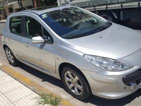 Peugeot 307 2.0 Hdi Xs Premium 110cv Mp3 (reservado)