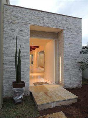 Casa Em Jacareí Bairro Parque Califórnia - V4903