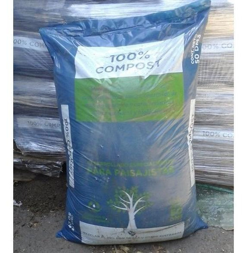 Compost Orgánico- 100% Natural