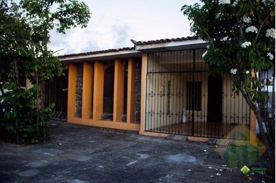 Casa Com 3 Dormitórios À Venda, 240 M² Por R$ 750.000 - Estados - João Pessoa/pb - Cod Ca0034 - Ca0034