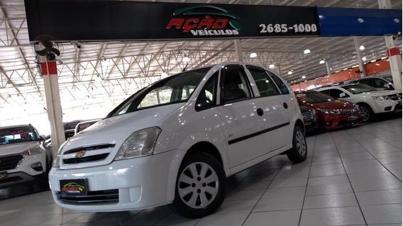 Chevrolet Meriva 1.4 Mpfi Joy 8v 2012