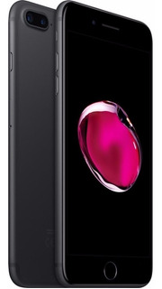 iPhone 7 Apple 32gb Tela Retina Hd 5,5 Ios 10 4g Lte