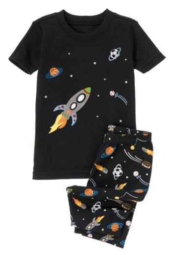 Pijama Gymboree Niño Original Importada De Usa