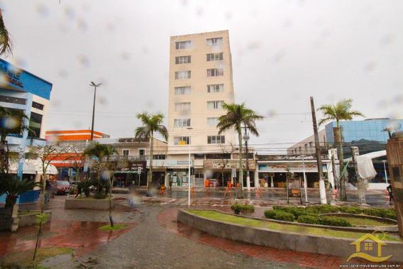Apartamento No Bairro Centro Em Peruíbe - 3270