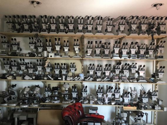Refacciones Para Microscopios