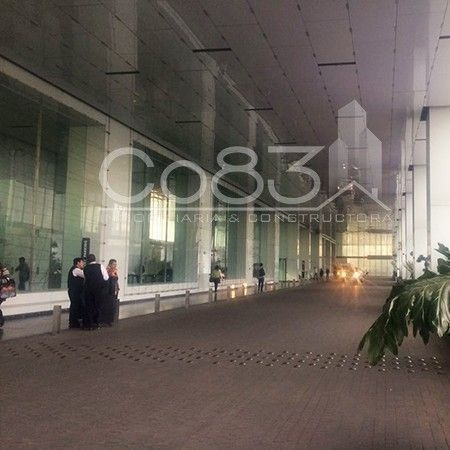 Renta - Oficina - Samara - 2,531 M2