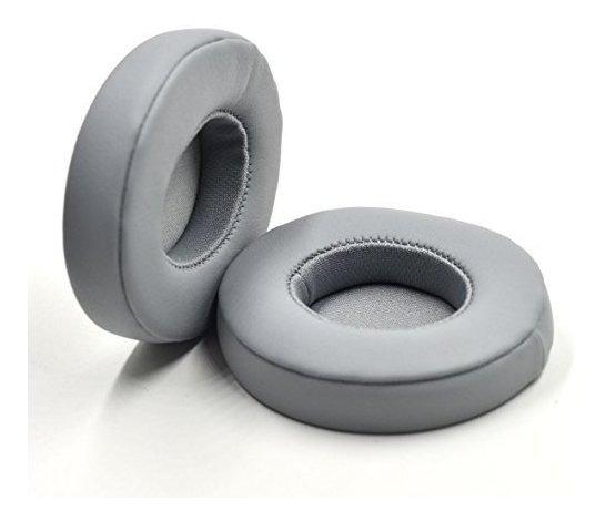 Almohadillas De Repuesto Para Auriculares Inalámbricos Beat