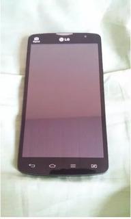 Smartphone Lg L80 Usado E Com Defeito Na Placa