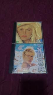 Cd Xou Da Xuxa 4 E 6