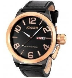 Relógio Masculino Magnum Analógico - Esportivo Ma33399u