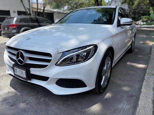 Imagen 1 de 14 de Mercedes-benz Clase C 1.6 180 Cgi At