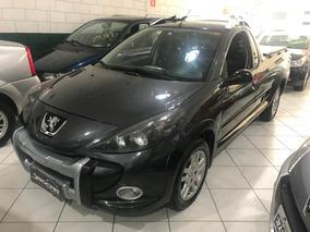 Peugeot Hoggar 1.6 16v Escapade Flex 2011