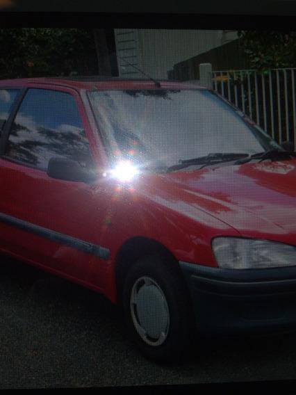 Peugeot 106 1.0 Passion 3p 2000