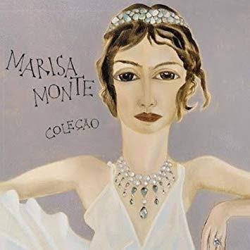 Marisa Monte Colecao Cd Nuevo Original Tribalistas