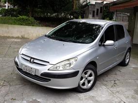 Peugeot 307 1.6 Soleil, 8 Mil + Parcelas