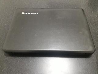 Notebook Lenovo G450 Para Repuestos