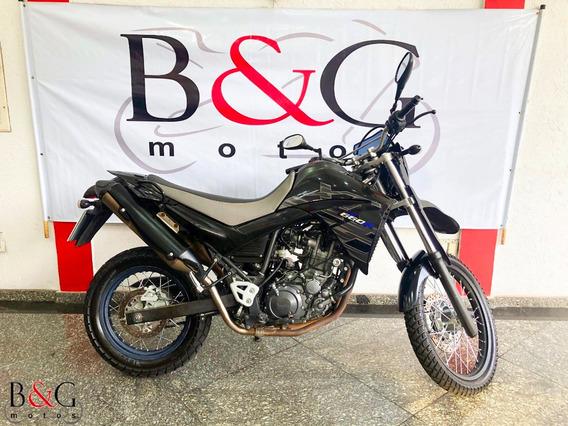 Yamaha Xt 660r - 2015