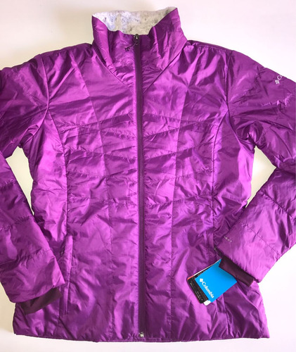 Parka Columbia Mighty Lite Lll Mujer (s-m-l)