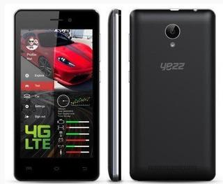 Celular Yezz 4.5e Lte 8gb Dual Sim Nuevo Libre