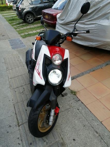 Yamaha Bwis
