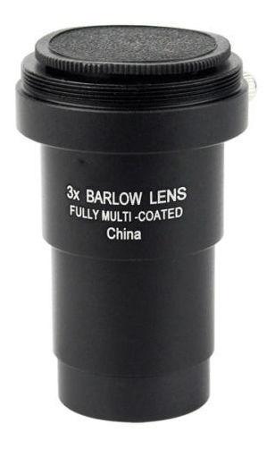 Barlow 3x Com Rosca T2