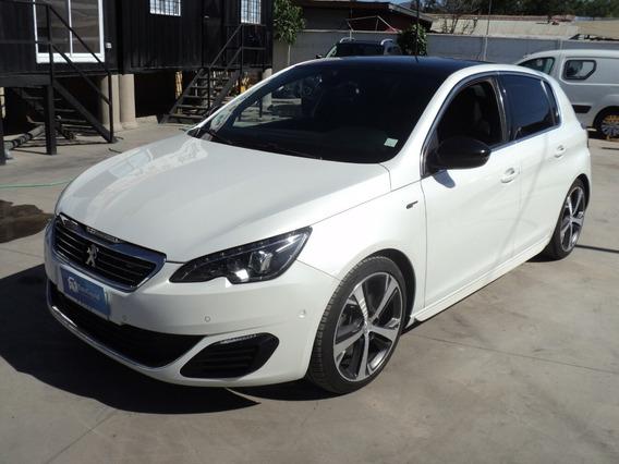 Peugeot 308 , Diesel, Full Equipo, Automatico