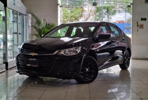 Imagen 1 de 15 de Chevrolet Onix 2021 1.0 Ls Mt