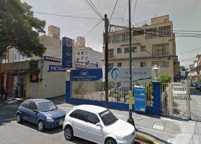 Se Vende Edificio En San Rafael Uso De Suelo H6/20/z